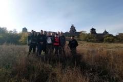Екскурсія до «Запорізької Січі»