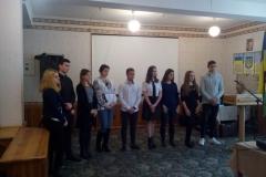 Форум лідерів учнівського самоврядування