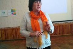 Cемінар-практикум викладачів предмета «Фізична культура»