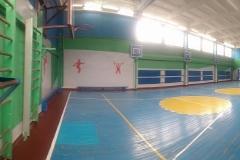 Спортивний зал